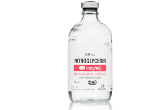 Buy Nitroglycerin 6.5mg Without Prescription online